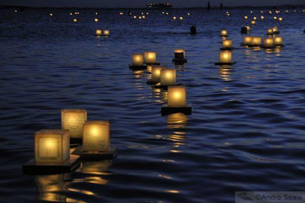 Memorial Day em Honolulu