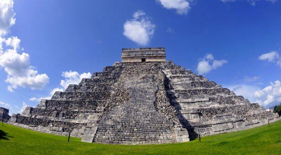 Maravilha do mundo: Chichén Itzá