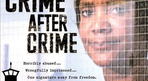 """""""Crime after crime"""""""