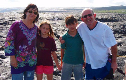 Dois feedbacks de viagens ao Havaí