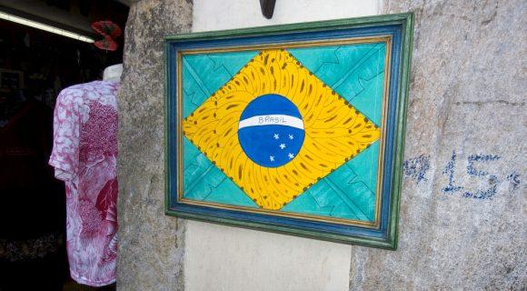 Os números do turismo brasileiro
