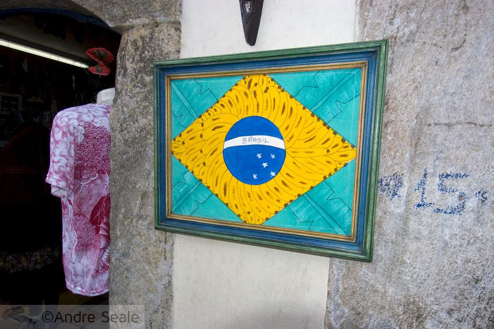Números do Turismo brasileiro