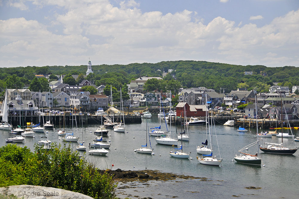 Rockport - Massachusetts - EUA