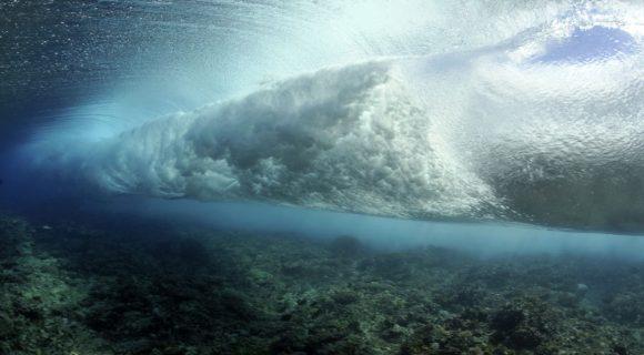Sexta Sub: aberta a temporada 2012/2013 de surfe no Havaí
