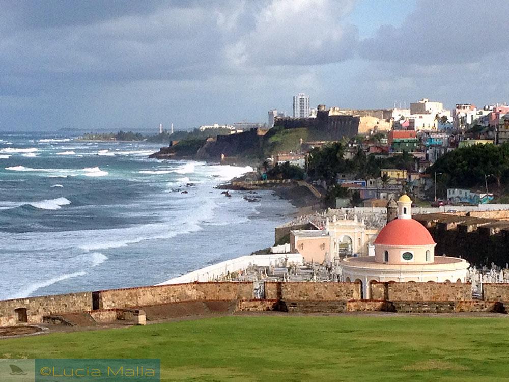 Por que viajar para Porto Rico