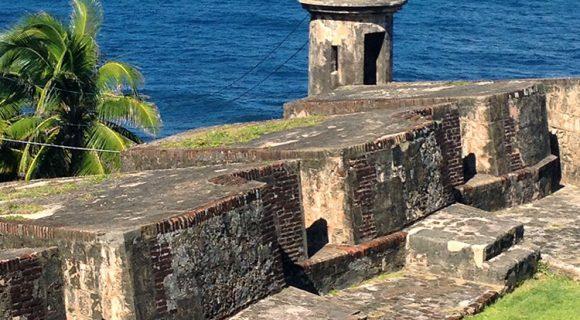 Por que Porto Rico?