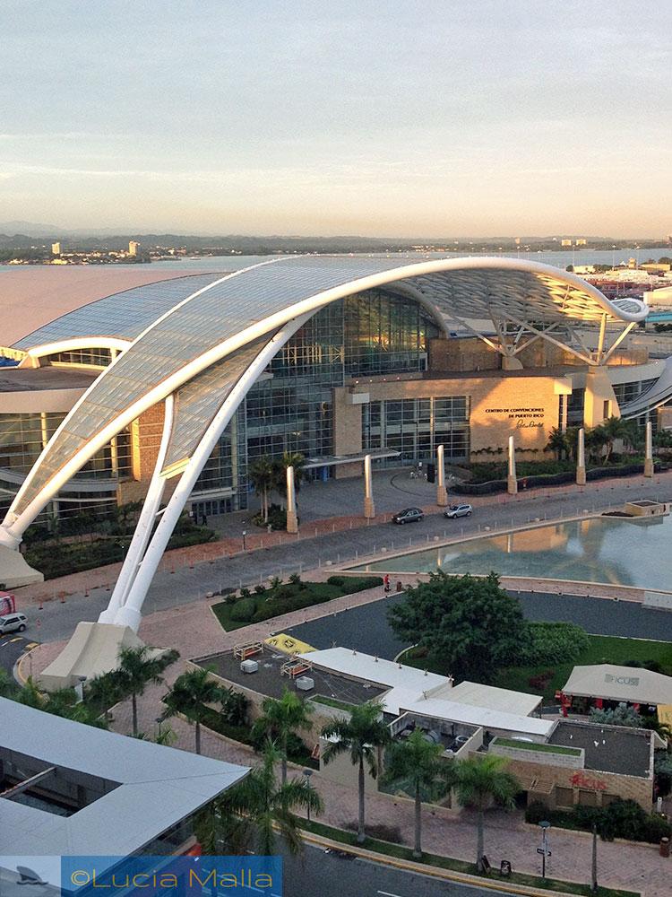 Centro de Convenções de Porto Rico