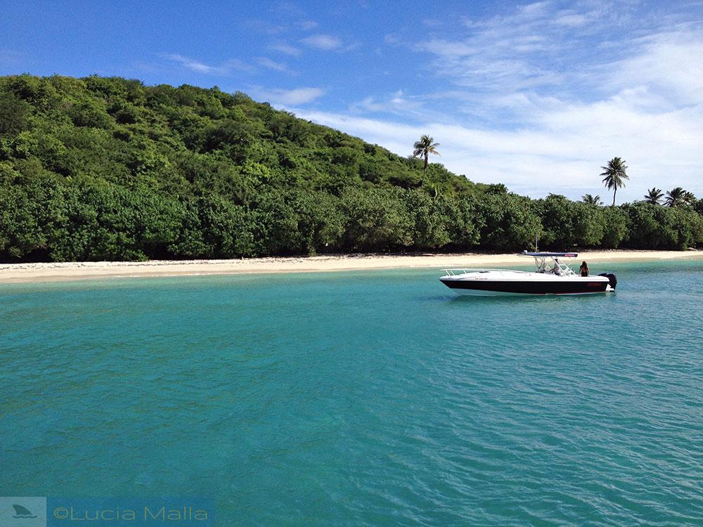 Ilha Palomino - Fajardo - Porto Rico