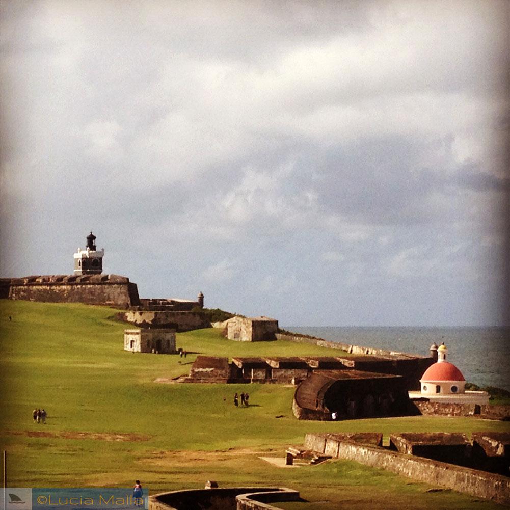 Fortaleza de San Juan - Porto Rico