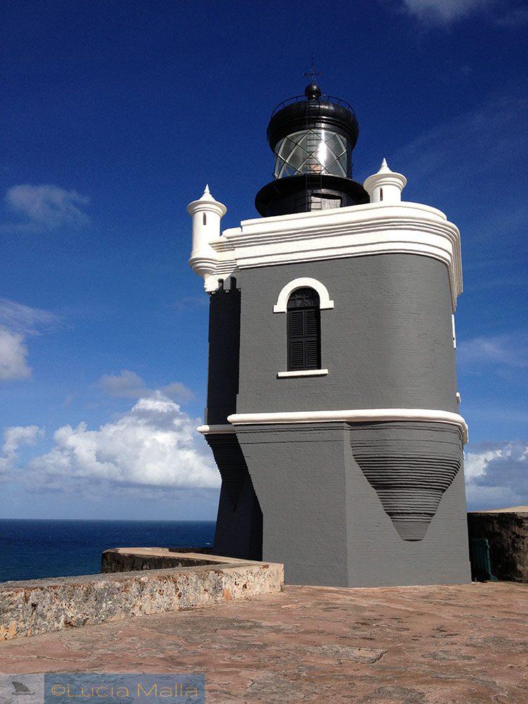 Farol - Porto Rico
