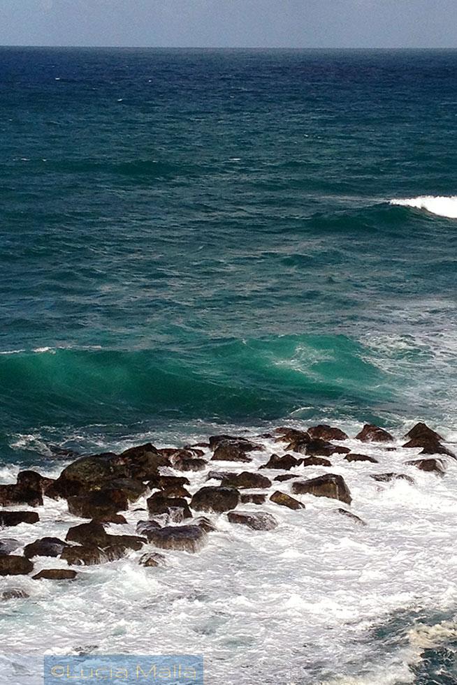 Oceano Atlântico - Porto Rico