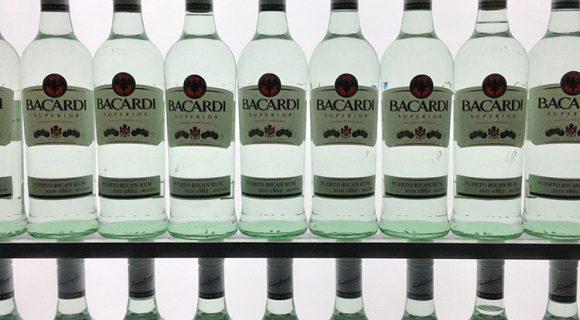 Na capital mundial do rum