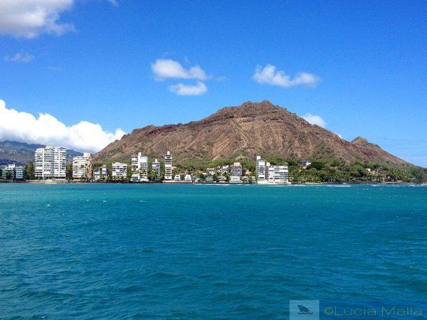 Passeio de submarino em Waikiki