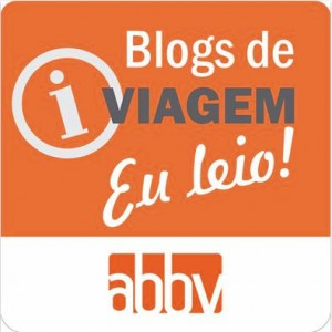 Blogs de viagem - Eu leio!