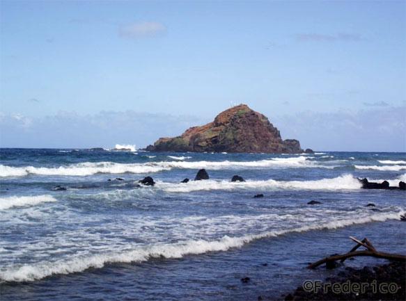 Baía de Hana - Maui - Hawaii