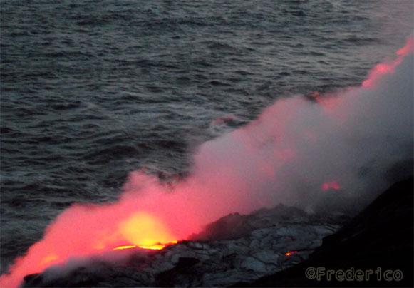 Feedback de viagem ao Havaí - Vulcão na Big Island