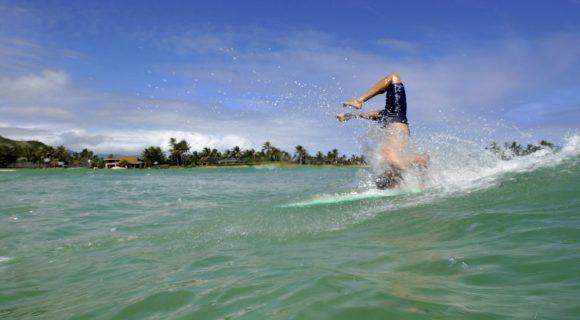 Sexta Sub: dia internacional do surfe