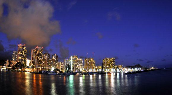 Guia de baladas e bares em Honolulu – Havaí