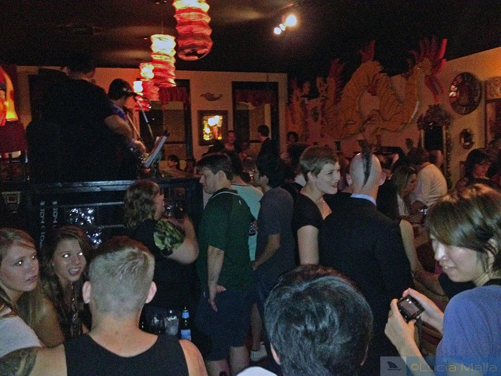 Guia de bares e baladas em Honolulu