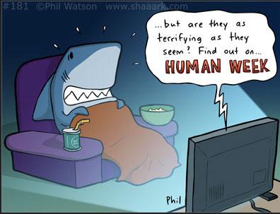 Human Week
