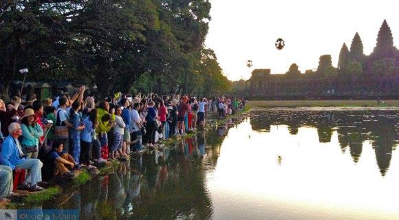 Blog Action Day 2013: a sustentabilidade do turismo