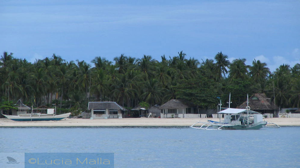 Ilha de Malapascua - Filipinas