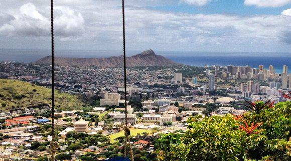 Por que eu amo Honolulu