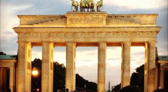 Berlim é uma festa!