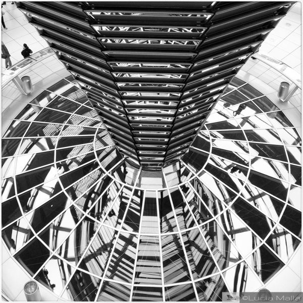 Reichstag - Visita a Berlim
