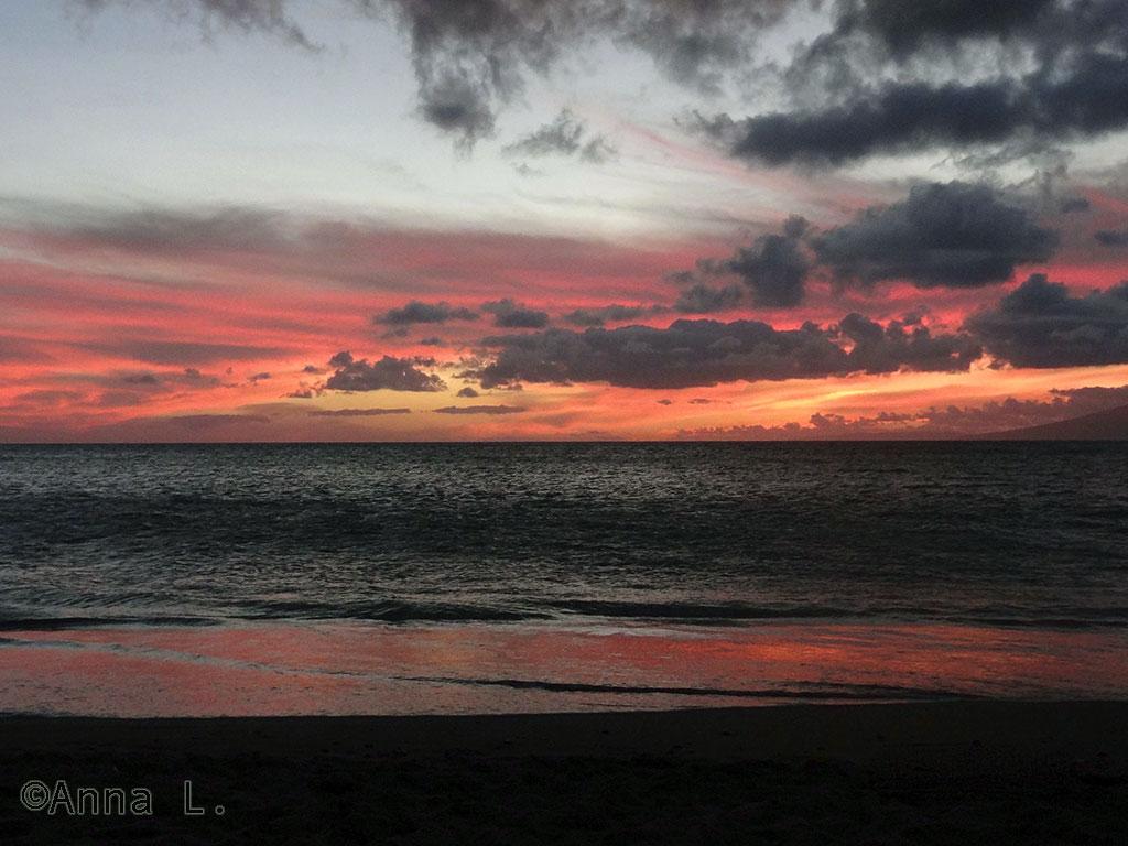 Napili - Maui - Havaí