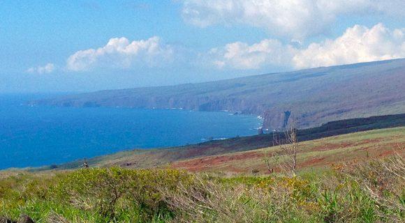 Lanai – a ilha da sustentabilidade