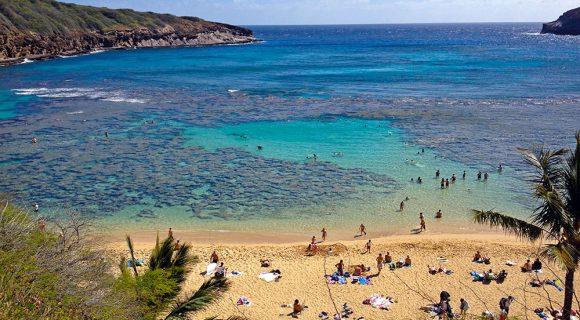 Minhas top 10 praias do Havaí – versão 2014