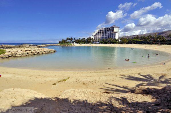 Minhas top 10 praias do Havaí - versão 2014