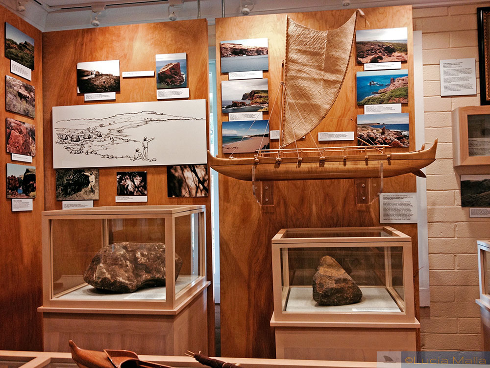 Lanai Culture and Heritage Center - Havaí