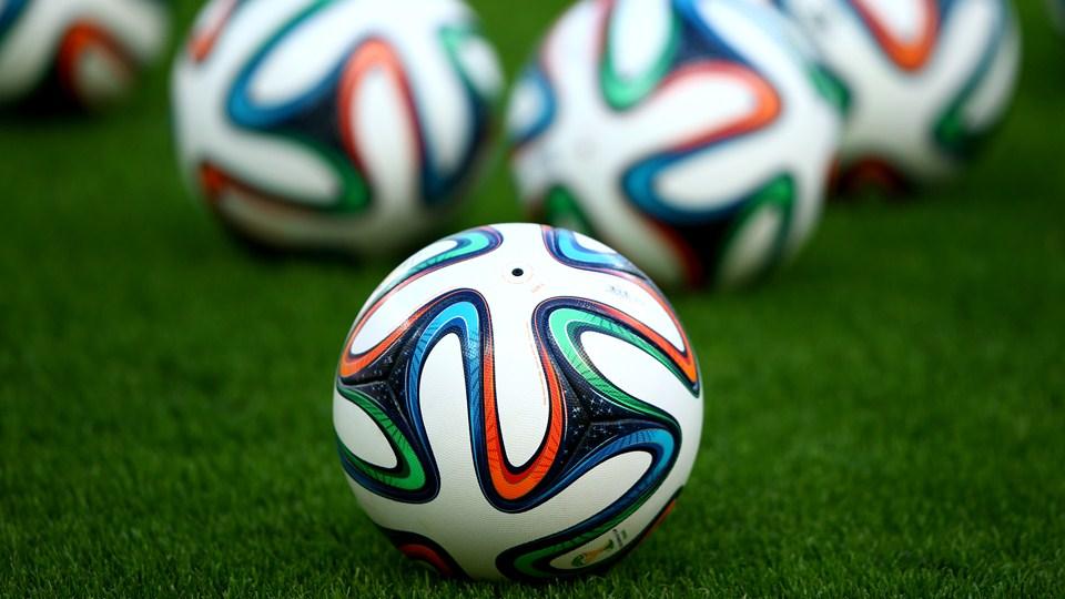 Brazuca - bola da Copa 2014