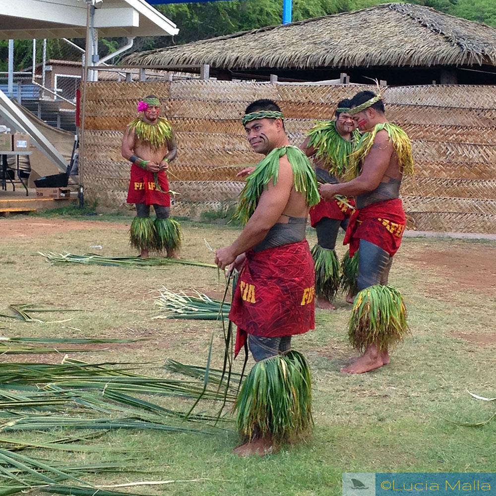 Guia de luaus no Havaí - Chief's Luau