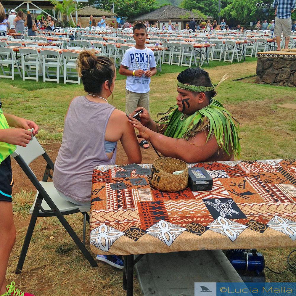 Guia de luau no Havaí - Chief's Luau