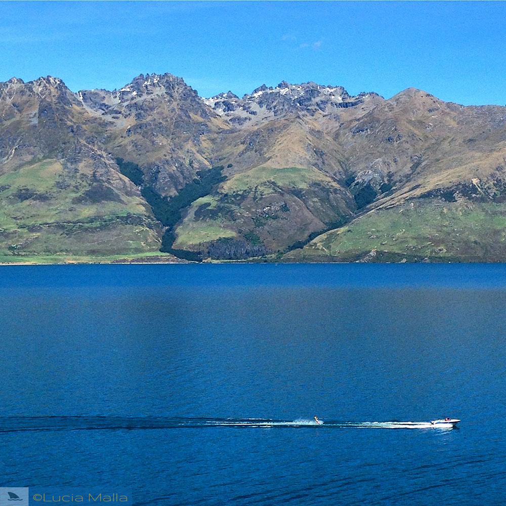 Roteiro Nova Zelândia em 12 dias - Queenstown e Alpine Road