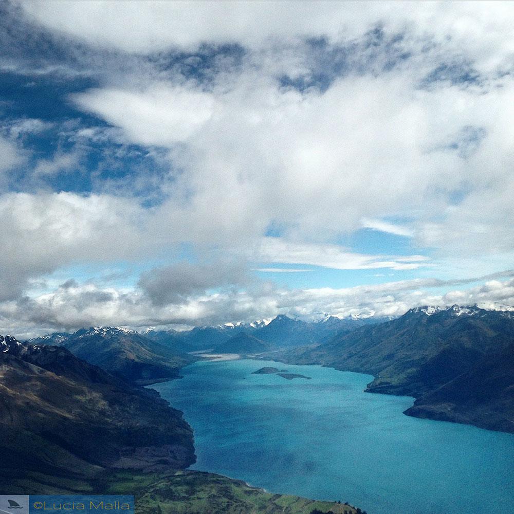 Nova Zelândia em 12 dias - Queenstown