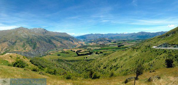 Nova Zelândia em 12 dias - Queenstown e Alpine Road