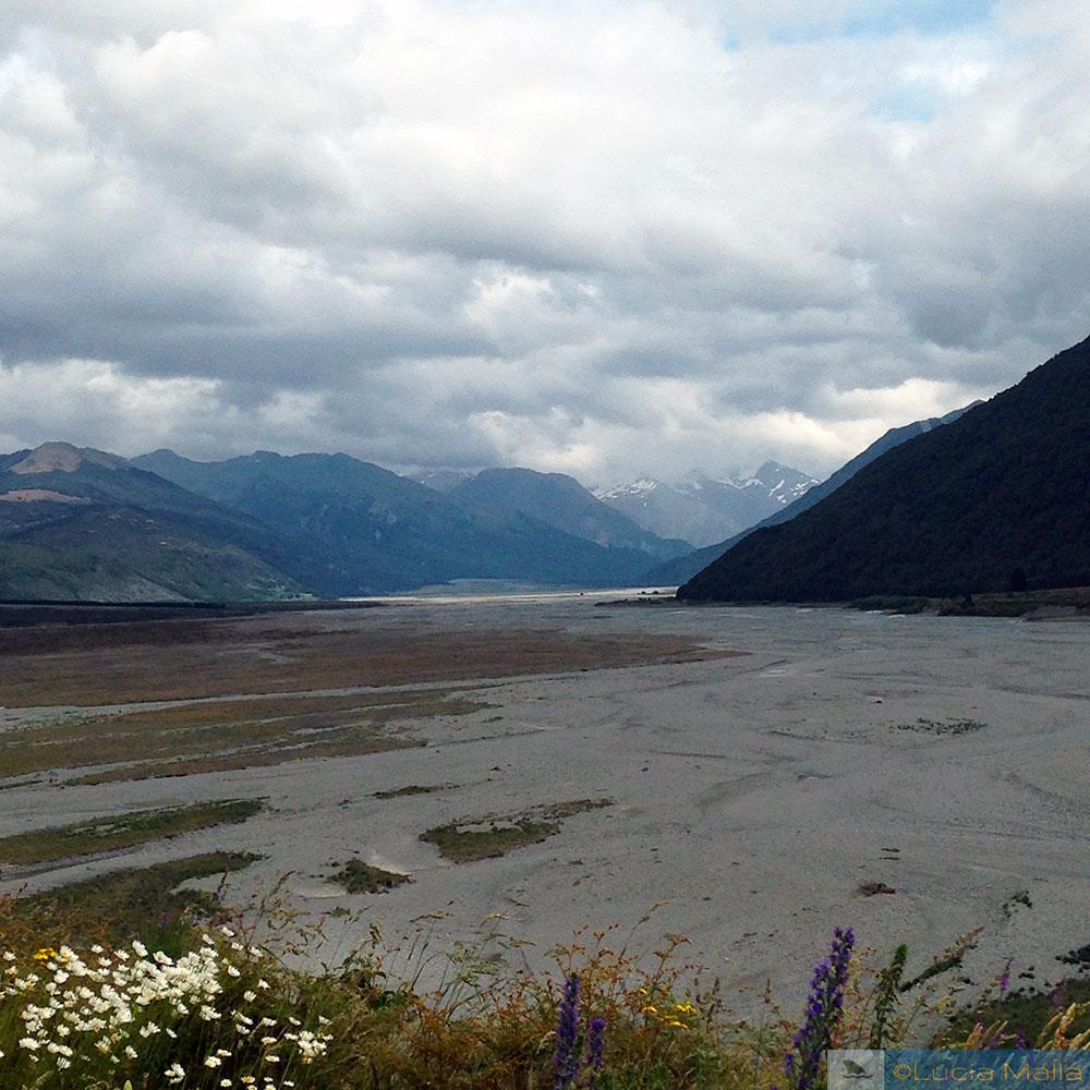 Arthur's Pass - Ilha Sul - Roteiro Nova Zelândia em 12 dias
