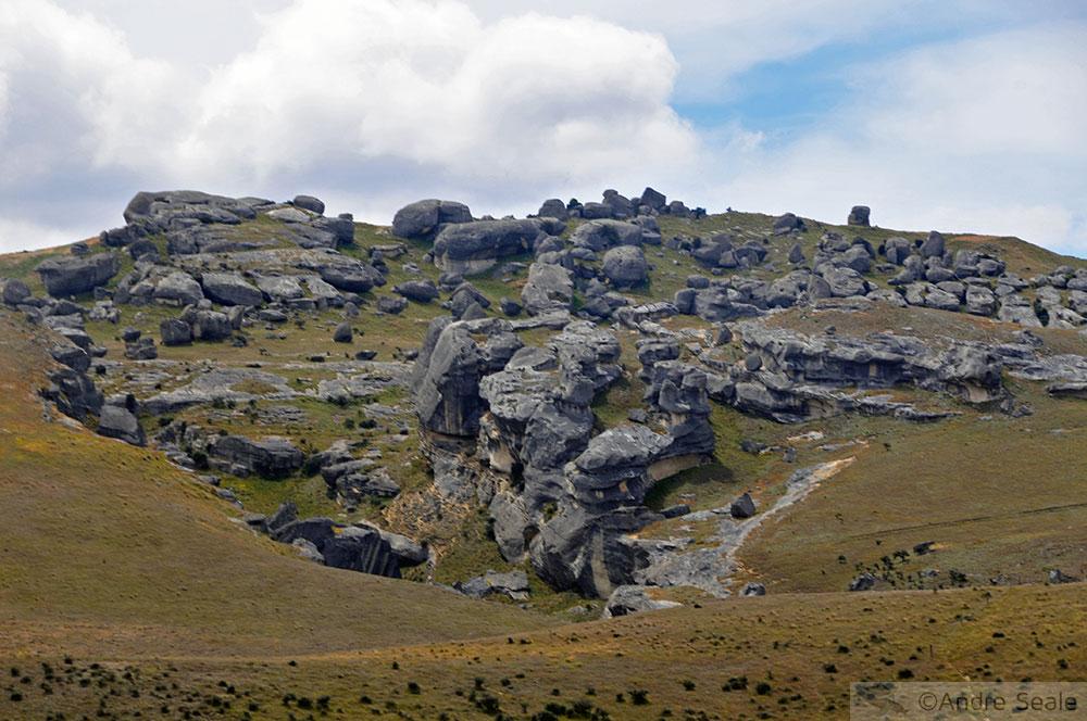 Roteiro Nova Zelândia em 12 dias - Arthur's Pass