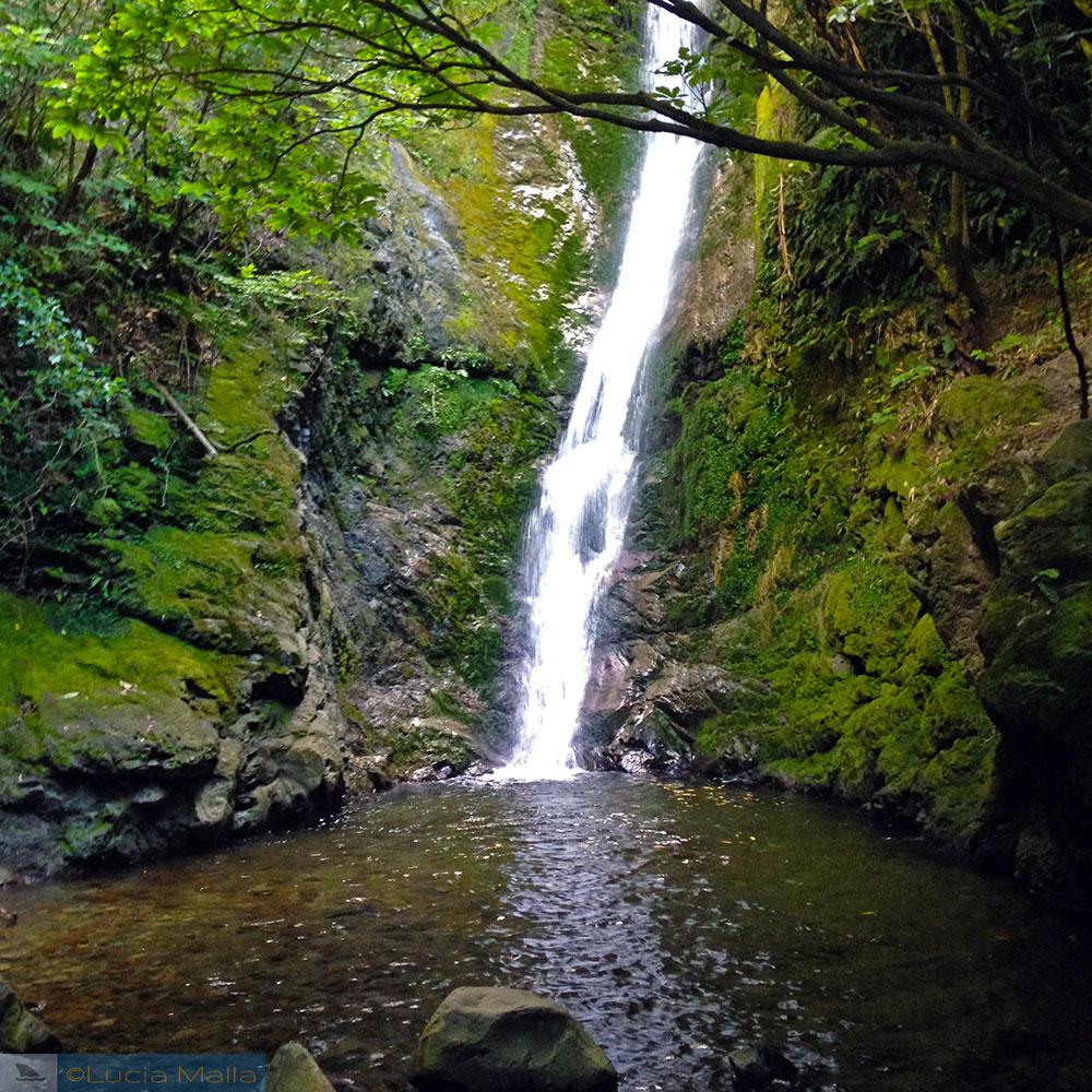 Roteiro Nova Zelândia em 12 dias - cachoeira de Ohau