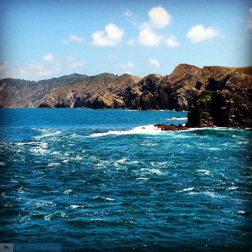 Roteiro Nova Zelândia em 12 dias - travessia da Ilha Sul para a Ilha Norte