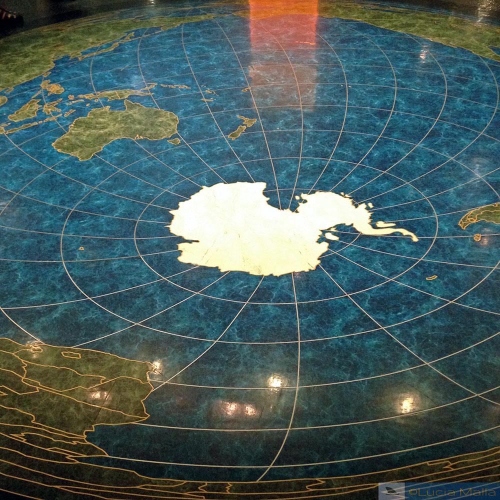 Antárctica no Te Papa - Nova Zelândia em 12 dias - Wellington - Ilha Norte