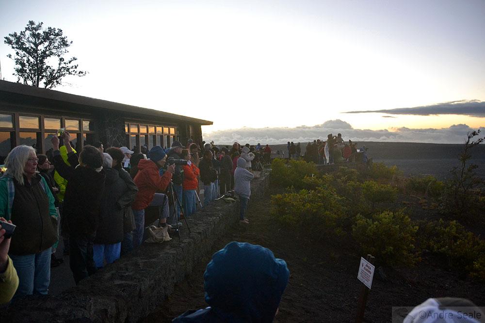Jaggar Museum - Big Island - Havaí