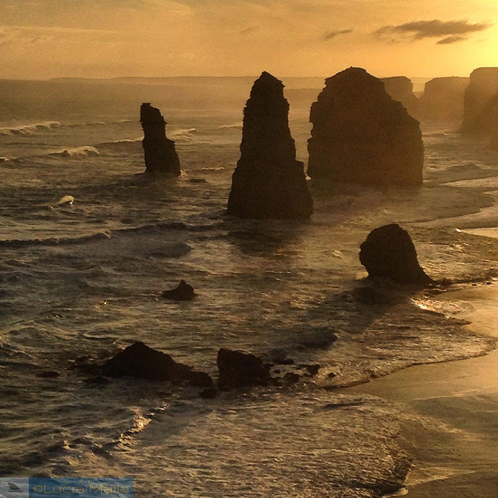 Great Ocean Road - Doze Apóstolos