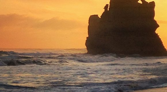 A Grande (e Maravilhosa!) Estrada do Oceano