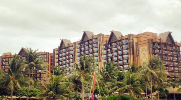 Aulani Disney Resort – Aloha para crianças