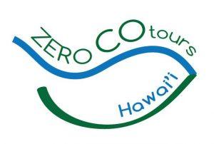 Zero CO Tours logo